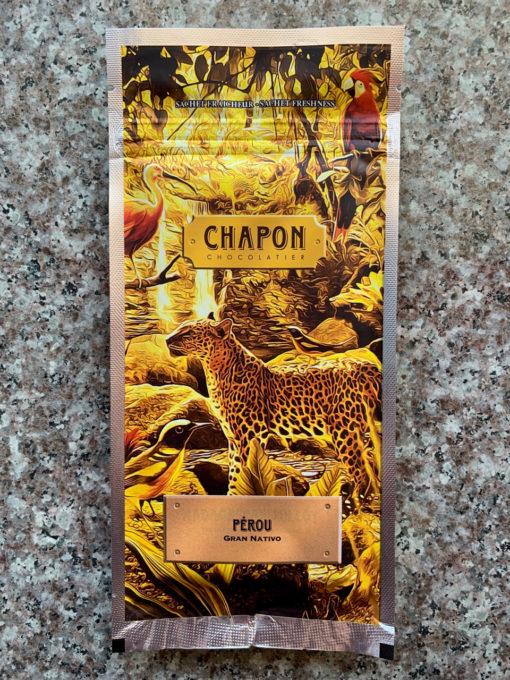 Chapon Peru