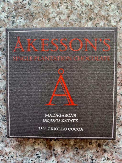 Akesson's 75%